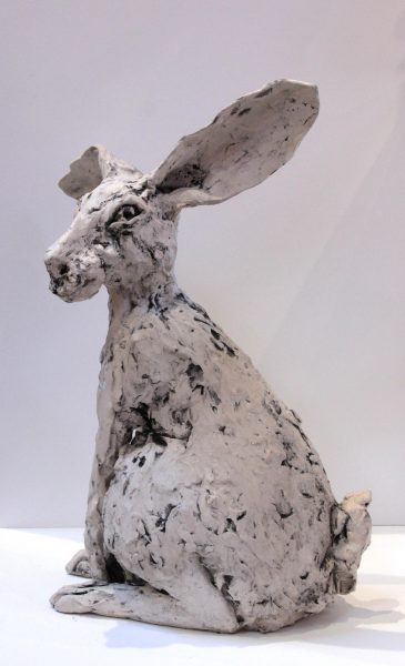 Kirsty Doig_Original_White Earthenware with oxides & wax_ Juniper_17x13x10 (4)