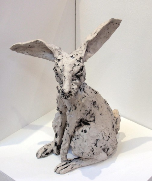 Kirsty Doig_Original_White Earthenware with oxides & wax_ Juniper_17x13x10 (5)