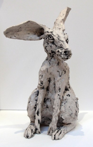 Kirsty Doig_Original_White Earthenware with oxides & wax_ Juniper_17x13x10 (6)