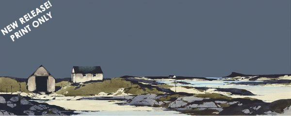 Boathouse Arisaig 2 copyUNFRAMED
