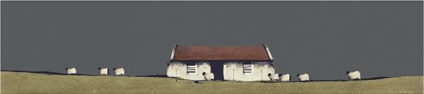 Farm Building, Barra 2