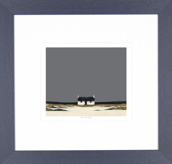 Ron Lawson_Fiden, Mull framed