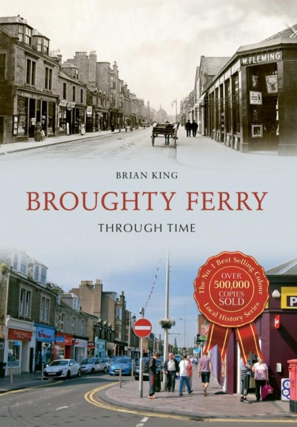 broughty ferry through time
