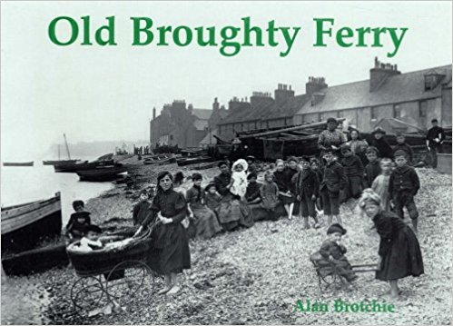 old broughty ferry_ Alan Brotchie