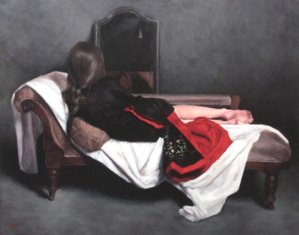 Stephanie Rew_Signed Limited Edition Print_ Dark Reflections_Image 15