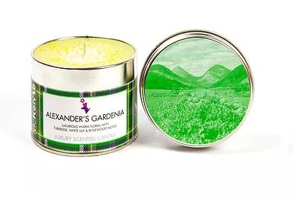 alexander gardenia