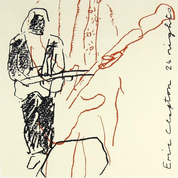 Eric Clapton Fmd 32  x 33 img 21 x21