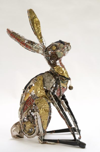 'The Hare's bell'
