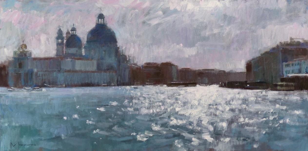 06.Jack Morrocco_Original_ Oil on Canvas_SaluteGCS01 20x40