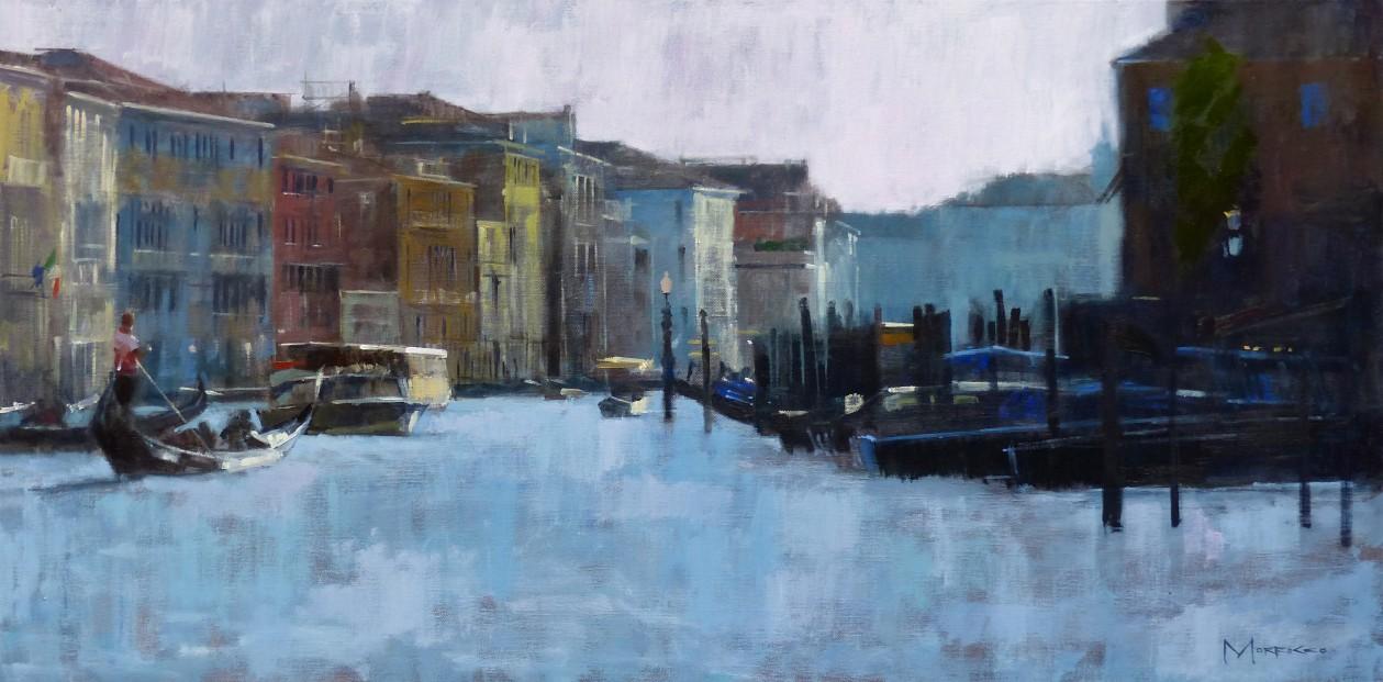 07.Jack Morrocco_Original_ Oil on Canvas_SanSilvestroGCS05 20x40