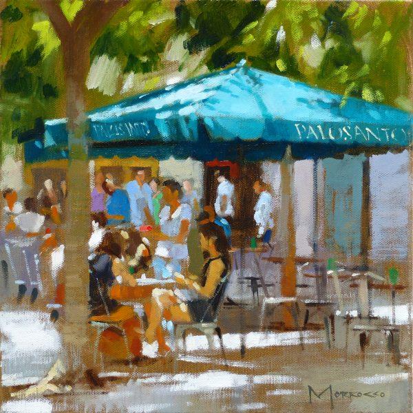 37.Jack Morrocco_Original_ Oil on Canvas_Palosanto0084 12x12