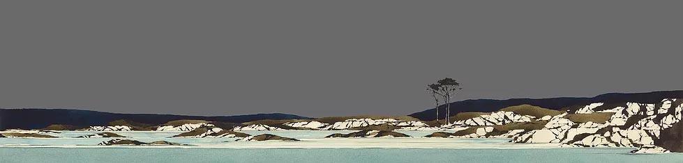 Arisaig Coast_image size 8x36