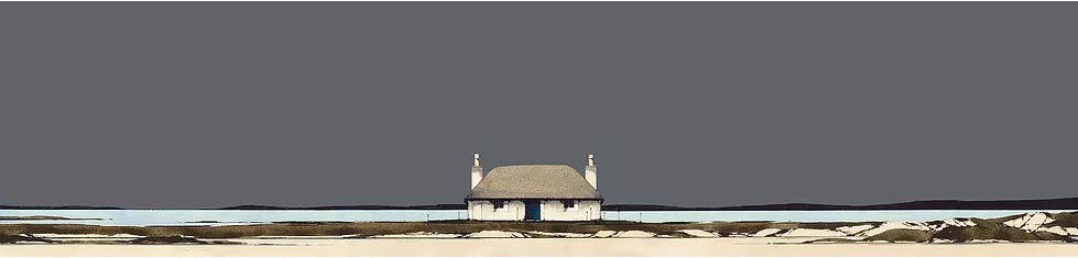 Uist Coast_image size 8x36
