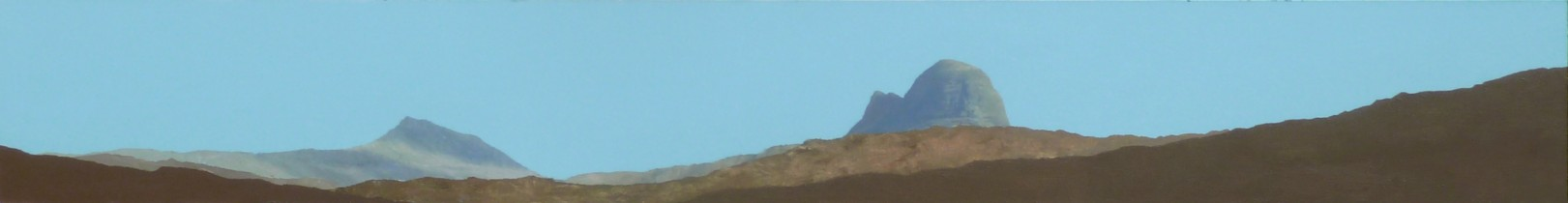 Canisp and Suilven
