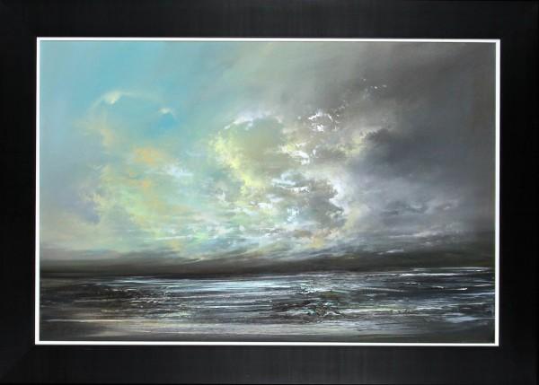 Philip Raskin_Original Acrylic_Colonsay Calling_24x36_30x43 (2)